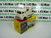 DT92E Voiture réédition DINKY TOYS atlas : 434 Bedford TK Crash Truck UK