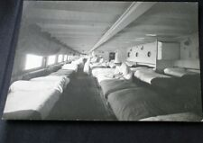 CGT SS FRANCE IV Hospital Ship Photograph 2 1914