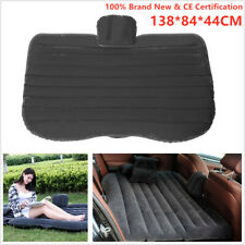 Car SUV Offroad Inflatable bed back seat Air Mattress Camping Sleeping love New