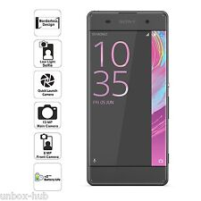 Sony Xperia XA Dual LTE 4G Smartphone With 2GB RAM 16GB - Graphite Black