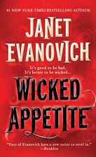 Wicked Appetite (Lizzy and Diesel) by Janet Evanovich