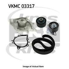New Genuine SKF Water Pump And Timing Belt Set VKMC 03317 Top Quality