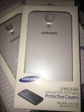 Protective Cover+ Originale Per Samsung Galaxy mega GT-I9200-I9205 Bianca