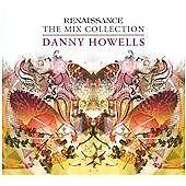 Various Artists : Renaissance: The Mix Collection (Danny Howells) CD (2008)