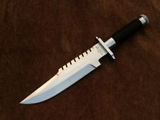 Custom Handmade 5160 Spring Steel LS1 Commando Knife,Bowie knife,Tactical Knife