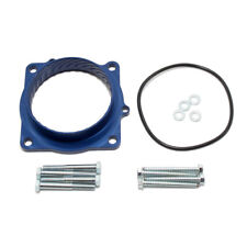 JET 62139 04-15 Dodge Challenger 5.7L 6.1L Hemi Power-Flo Throttle Body Spacer