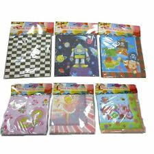 Party Napkins Serviettes Happy Birthday Tableware Occasional Fit Boys & Girls