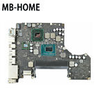 For Apple MacBook A1278 13'' MD101 820-3115-B i5/i7 CPU Laptop Motherboard 2012