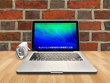 "Apple 13"" MacBook Pro 2012/2016 Pre-Retina / 16GB RAM / 1TB SSD Hybrid Drive"