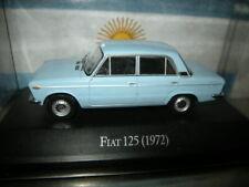 1:43 Ixo Fiat 125 1972 in VP