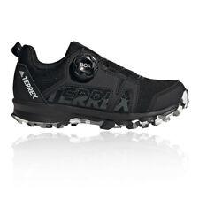 adidas Boys Terrex Agravic BOA Walking Shoes - Black Sports Outdoors Breathable