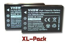 2x Funkgeräte Akku BATTERIE 1600mAh für ICOM IC-E7, IC-P7, IC-P7A BP-243