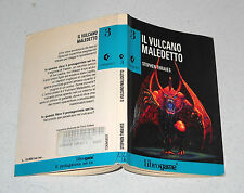 Librogame Stephen Thraves COMPACT 3 Il vulcano maledetto - E. Elle 1 ed 1994