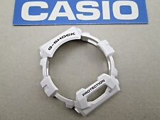 Genuine Casio G-Shock G-Lide GWX-8900B GWX-8900B-7 watch bezel case cover white
