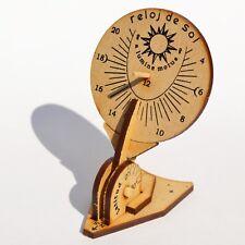 Universal Sundial M01 made by sKander