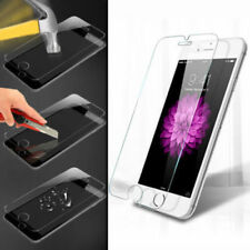 100% Genuine Premium Tempered Glass Screen Cover Protector Apple iPhone 6S And 6