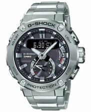 Reloj hombre anadigi Casio G-Shock G-Steel GST-B200D-1AER Solar-Bluetooth-200 mt