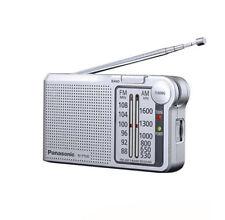 Panasonic RF-P150D AM/FM Pocket Radio