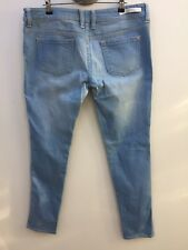 Riders by Lee sz 13 Pale Blue Low Super Skinny Jeans