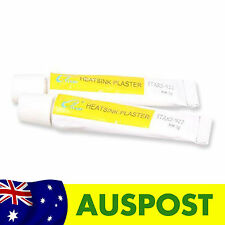 Thermal Heatsink Plaster Glue Compound 5g Tube for ICs Stepstick Raspberry