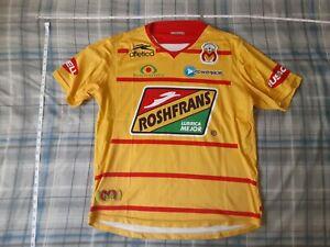 Monarcas Morelia jersey