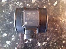 VAUXHALL ASTRA H Mk5 2004–2010 1.8 Air Flow Meter Sensor FGP55353813, 5WK97012