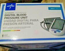 Unidad de presión arterial automática medline