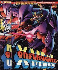 ONSLAUGHT: X-MEN/MARVEL UNIVERSE #1-SHOTS Comics Uncanny Avengers Hulk REBORN 1