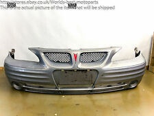 Pontiac Grand AM (1) LHD 99' Front Bumper