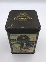 Cadbury Classics Caramello Hershey Square Tin 1990