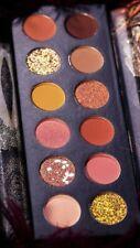 Palette de maquillage eye shadow limited édition nouvelle collection 100% bio