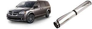 Custom Windshield Sun Shade 2008-2020 Dodge Grand Caravan DG-10 Lifetime Warr!