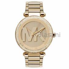 Michael Kors Original MK5784 Women's Parker Gold Crystal Set Watch