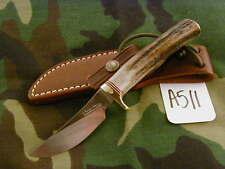 "RANDALL KNIFE KNIVES #21-3 1/4"",TN,BSH,RWBS,STAG   #A511"