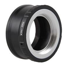1x Fits For M42 to Sony E mount Adapter Screw Lens NEX NEX5C a5000 A7 A7R A7II