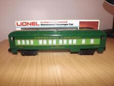 Ab314: Lionel O Gauge Southern Passenger Car Beauregard 6-9532 - Exc/Boxed