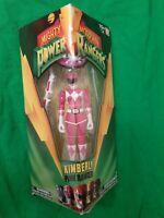 "KIMBERLY PINK RANGER Mighty Morphin Power Rangers Legacy 5"" Figure 2016 BANDAI"