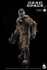 ThreeZero 1/6 Dead Space 3 Isaac Clarke Action Figure Electronic Arts Xbox PS3