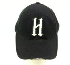 45dbc317d5ecd Vtg. Harrisburg Senators Fitted Hat Cap Dark Navy Blue American Needle L XL