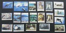 nystamps British Australian Antarctic Territory Stamp# L77//L97 MOGH/NH O22x1852
