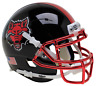 ARKANSAS STATE RED WOLVES NCAA Schutt XP Authentic MINI Football Helmet