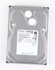"Toshiba 1000 GB/1 TB 0.2oz 7.2K SAS 3.5 "" Hard Drive / Hard Disk - MK1001TRKB"