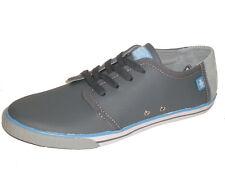 Original Penguin Men's Shoes Rambler Lace Up Fashion Sneaker Castlerock Size 9