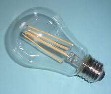 Sigor LED Filament Normallampe 8W=75W/230V 1050lm E27 warm weiss dimmbar 6130301
