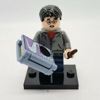 LEGO Minifigure Harry Potter 71028 Harry Potter Series 2 colhp2-1 SEE DESC