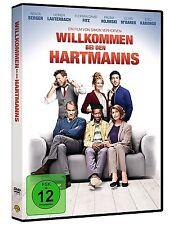 ★ Willkommen bei den Hartmanns DVD   Film  VÖ 06.04.2017★