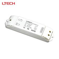 LTECH 1-10V Dimmer Driver Controller LT-701-12A 12-24V for Single Color Strip