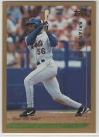 1999 Topps Baseball New York Mets Team Set