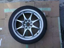 Rays Volk Racing CE28 R16 7j 4x100 wheels civic integra EK EG DC EJ