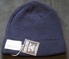 THE REAL MCCOYS U.S. NAVY USN WATCH CAP NAVAL CLOTHING DEPOT BLAU JAPAN MADE RMC